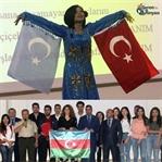 Muğla'da Türk Dünyası Gecesi Etkinliği