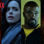 Netflix'in Yenilmezleri: The Defenders