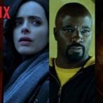 Netflix'in Yenilmezleri: The Defenders