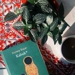 Nisan Ayında Okuduğum Kitaplar - 2017