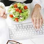 Ofiste Çalışanlar İçin Sağlıklı Atıştırmalıklar