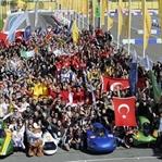 Öğrencilerimiz Avrupa'da Yarışacak..