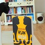 Okuma Halleri, Fotoğraflarla*Aşık Kedi/Özlem Anar