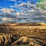 Olağanüstü Coğrafya Kapadokya