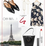 ON MY MIND… PARIS OUTFITS