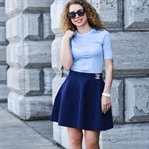 Outfit: Allblue for Spring