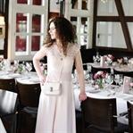 Outfit Hochzeitsgast im Frühling