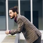 Outfit | Karierter Anzug statt Einheitsgrau