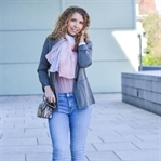 Outfit: Pastell-Frühling
