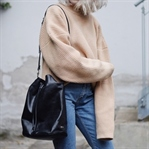 Outfit Statement Sleeve Knit & Spring Neurals