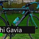 Pahalı Yarış Bisikleti İncelemesi - Bianchi Gavia