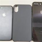 Parmak İzi Sensörü Arkada Olan iPhone 8 Görüldü