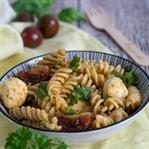 Pesto Nudelsalat Rezept