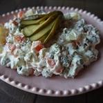 Püf Noktalarıyla Klasik Lezzet Rus Salatası