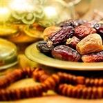 Ramazan'da Kilo mu Alıyorsunuz?
