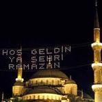 Ramazan Hangi Gün? 2017'de İlk Oruç Ne Zaman?