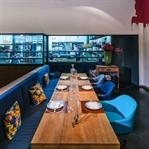 Restaurant Tim Raue – Das Mittagessen zelebrieren