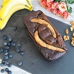 Rezept: leckeres Bananenbrot mit Nüssen