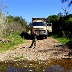 Roadtrip durch das Hinterland der Algarve