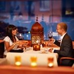Romantik Bir Yemek İçin Dünya'daki En İyi 5 Mekan