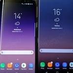 SamsungGalaxyS8'in Maliyeti Belli Oldu!