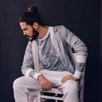 Sportswear | Sportlich, weiß und Marmor-Print