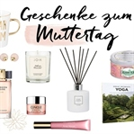 Süße Geschenkideen zum Muttertag // unter 50 €
