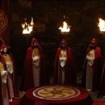 Tapınak Şövalyeleri Müslümanlarla Dost Mu?