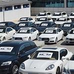İthal Lüks Otomobillerde Vergi Affında Son Gün 31