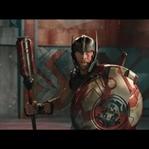Thor : Ragnarok Filminden Yeni Fragman