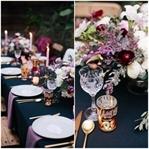 Tischdeko für Hochzeit aussuchen