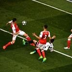Tottenham 2 - 0 Arsenal