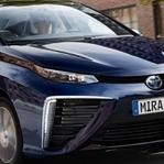 Toyota Yine Lider, VW; Üçüncü