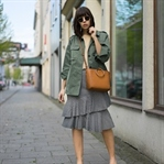 TREND-DUO | VOLANT TREND TRIFFT GINGHAM MUSTER
