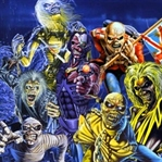Tüm Zamanların En iyi 10 Heavy Metal Grubu