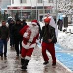 Türkiyede Trajikomik Protestolar