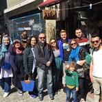 Üşengeç Şef'in Geleneksel Fan Club Buluşması