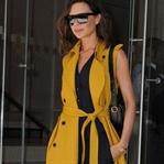 Victoria Beckham'ın Çantasını Karıştırıyoruz:)
