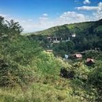 Westkarpaten: Über die Entdeckung des Nichts