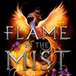 Yeni Kitap: Flame İn The Mist