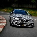Yeni Megane RS: Monaco Grand Prix'de İlk Gösterim