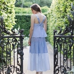 10 Azure Blue Pieces for the Summer