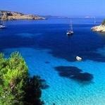 Akdeniz'e Kıyısı Olan Ülkeler