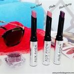 Alix Avien Matte Slim Lipstick Rujlar