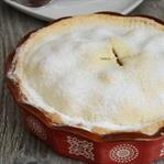 Amerikan Apple Pie