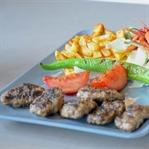Anne Eli Değmiş Gibi: Belly's Food & Fresh Drinks