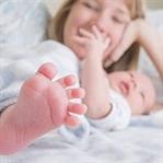 Anne Olmanın Yaşı Yok