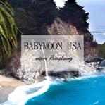 Babymoon in den USA - Reiseplanung