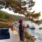 Balayı Oteli Önerim: Nautical Faralya Hotel