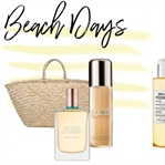 Beach Days // Summer Must Haves